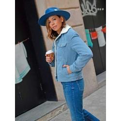 Salter Jeans Hat - Fedora Wool Felt