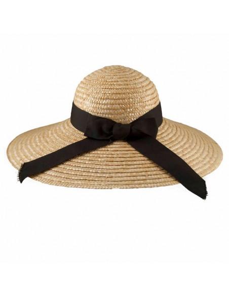 Sombrero Verano Mujer - Sombrero de Paja