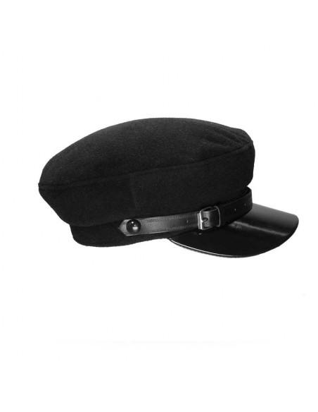 Fisherman's ZOE cap