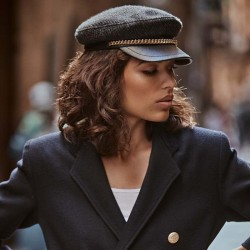 Fisherman Cap Colmar by Raceu Atelier