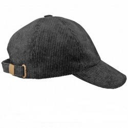 Dante Black Cap by Raceu...