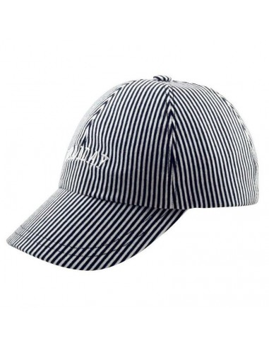 Holiday Cap by Raceu Atelier