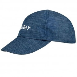 Holiday Jeans Cap by Raceu...