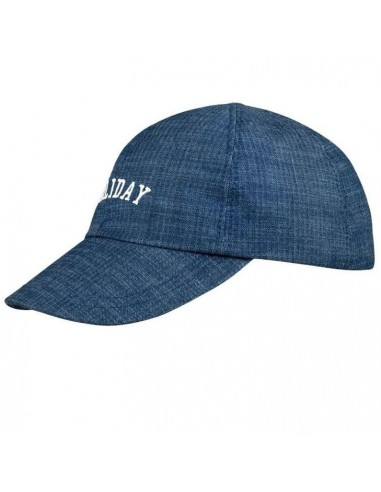 Holiday Jeans Cap by Raceu Atelier