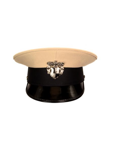 Gorra marinera Morgan