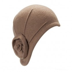Wool Hat Margo Beige