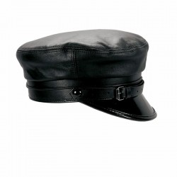 Cap Woman Cali Black Colour - Women's Caps