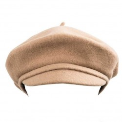Vendome Beret Beige