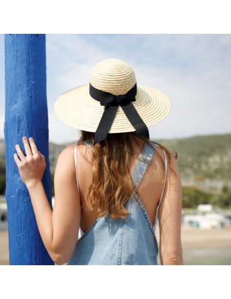 Woman Summer Hats - Straw Hats