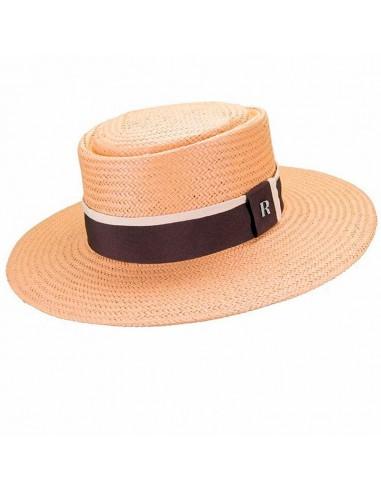 Sombrero Acapulco Natural Raceu Hats - Sombreros Verano Mujer