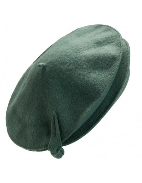 Boina Helen verde