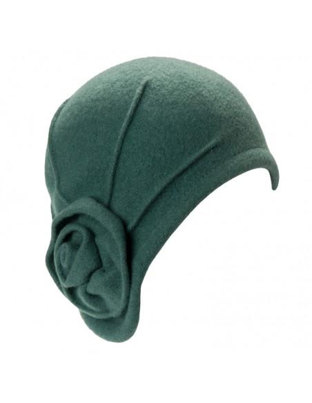 Sombrero Margo verde