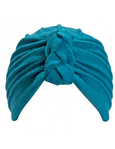Turban Dolores Turquoise