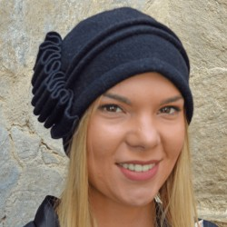 Wool hat Michaela