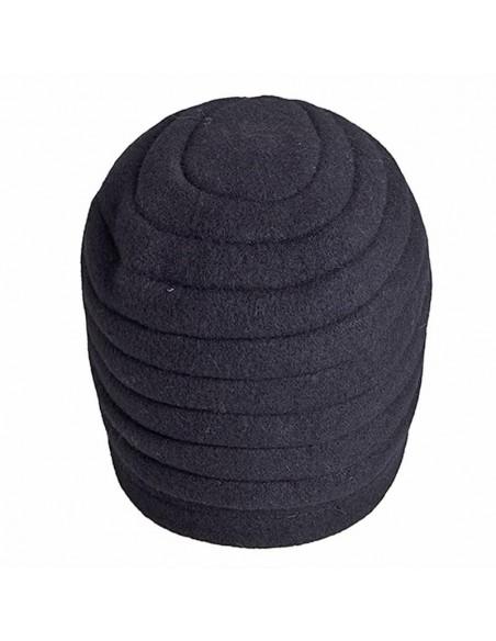 Turban taylor black