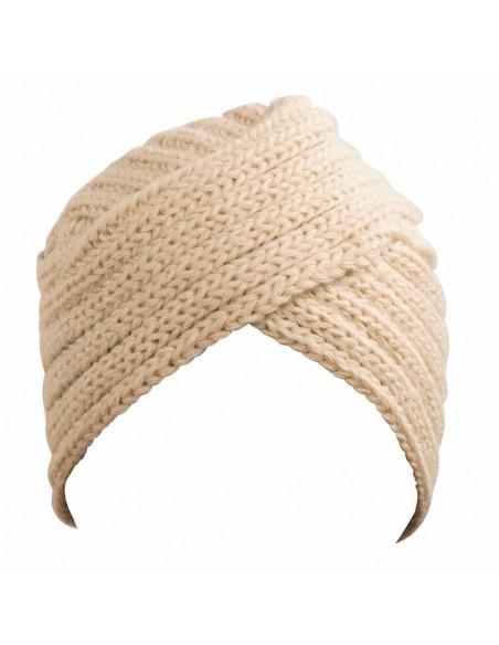 Wool turban Riley