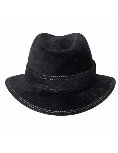 New York Hat black