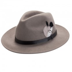 Sombrero Sutton light gray