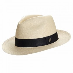 Panama Hat Cuenca natural