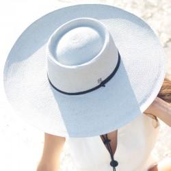 Texas Wide-brimmed Hat - Womens Sun Hats - Top Hat