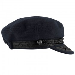 Kids Cap Kurt By Raceu Atelier - Kids Caps