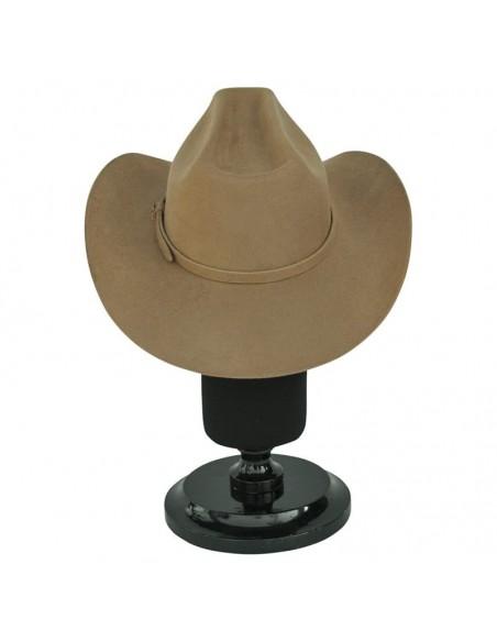 Wool Felt Hat - Cowboy Style Unisex