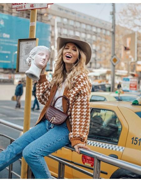 Felt Cowboy Hat Unisex