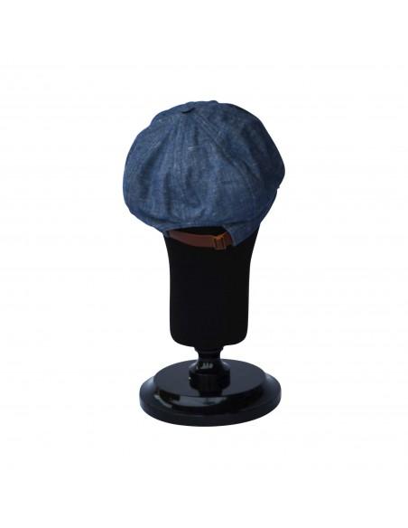 Blue Jeans Peaky Blinders Cap