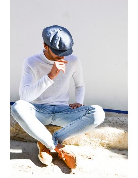 Gorra Jeans de Peaky Blinders