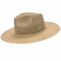 Sombrero Panamá Hombre Quito - Panama Hombre Ala Ancha