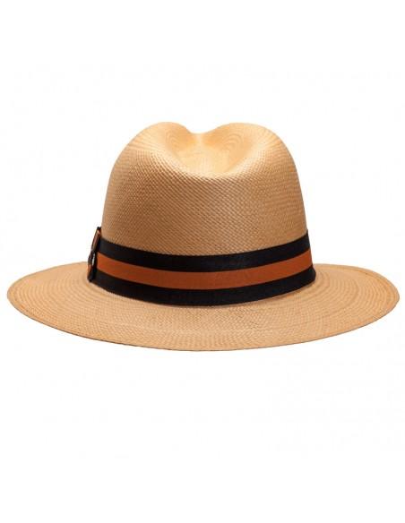 Sombrero hombre Panama Cuenca
