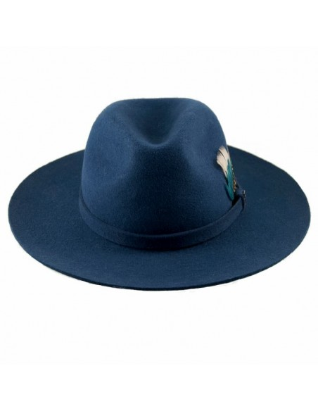Blue Jeans Salter Hat by Raceu Atelier for men