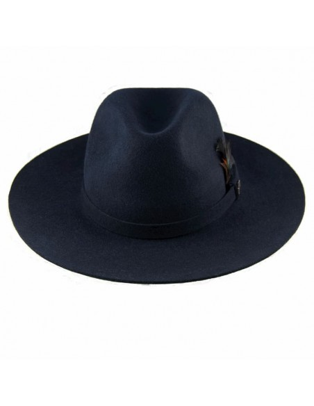 Fedora Wool Felt for men