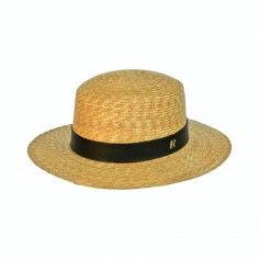 Canotier Miramar Hat...