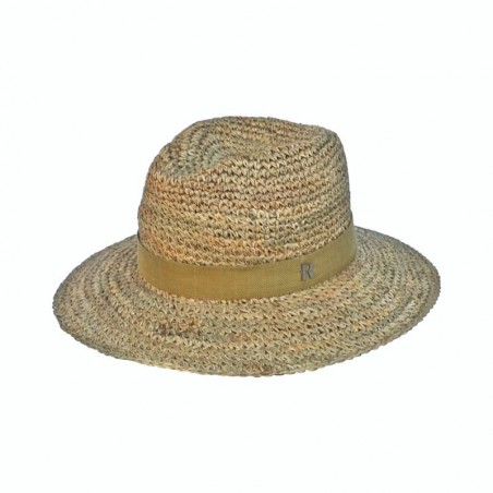 Tampa Seagrass Fedora Hat