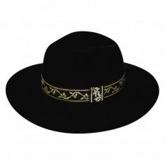 Gianni Hat in Wool Felt...