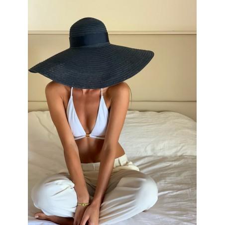 Pamela Sombrero - Sombreros de Boda