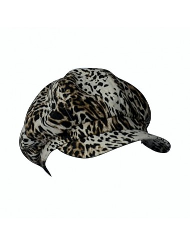 Peaky Blinders Baker Boy Cap - Animal