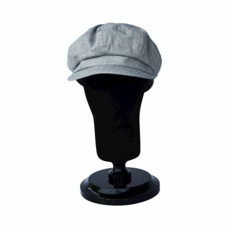 Gorra de los Peaky Blinders - Jeans claro Gorro
