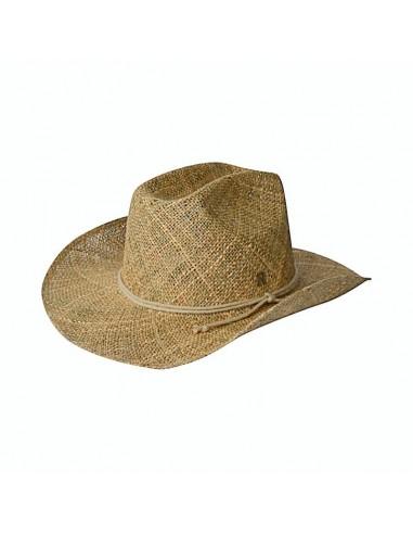 Sombrero Cowboy Dakota Seagrass Hombre