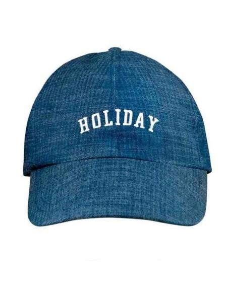 Gorra Holiday Jeans de Raceu Atelier for Men
