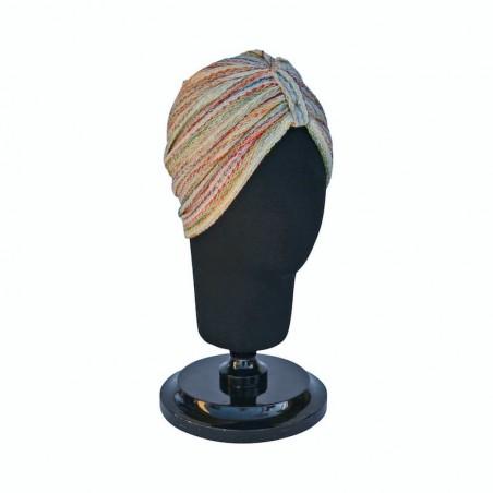 Turban Carrie Multicolor
