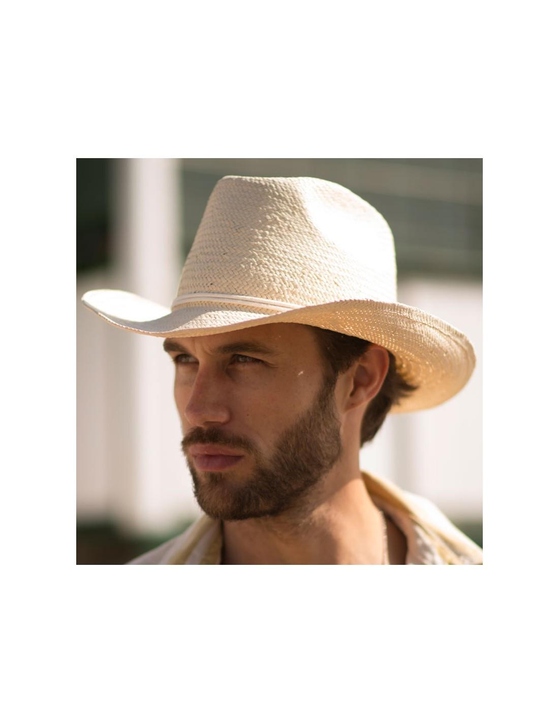 Cowboy Hat Dakota Beige Men - Men's Hats - Raceu Hats Online