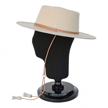 Billy Beige Hat - Cowboy Hat – Cordobes Hats