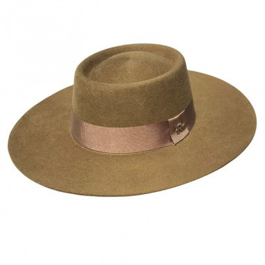 Arizona Wool Felt Hat for Women