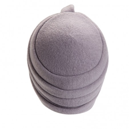 Turban Audrey Light Grey