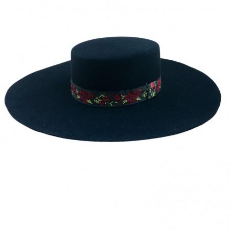 Wool Felt Boater Hats - Wedding Hats - Ladies Hats for Weddings