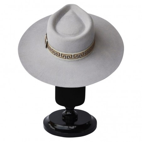 Fedora Hat Women Wide Brim - Ladies Fedora Hats - Raceu Hats Online