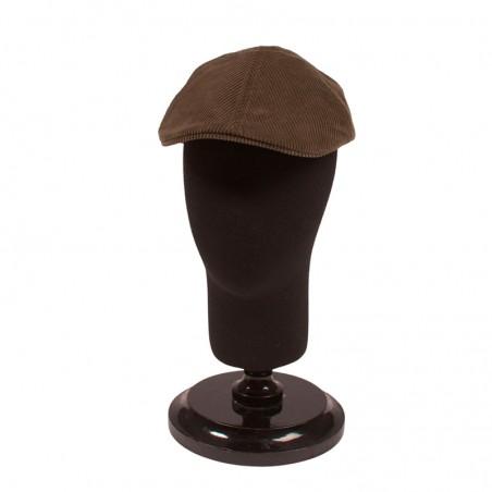 Corduroy Cap - Duck Cap