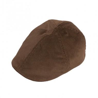 Gorra de Pana - Gorras Pico de Pato